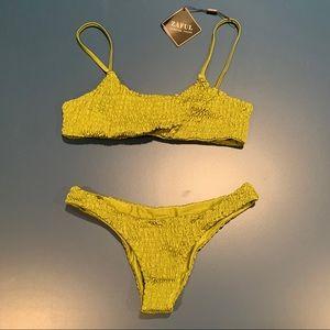 Bnwt zaful bikinis set